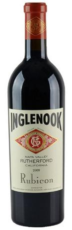 Inglenook Vineyard Rubicon